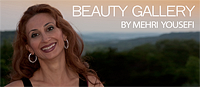 Beauty Gallery by Mehri Yousefi